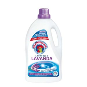 Chanteclair Lavanda for Washing Machine
