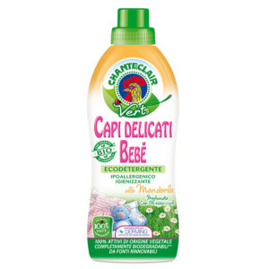 Chanteclair Vert Capi Delicati Bebe Sweet Almond