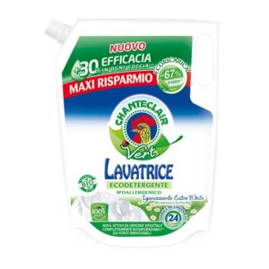 Chanteclair Vert Lavatrice Extra White Refill