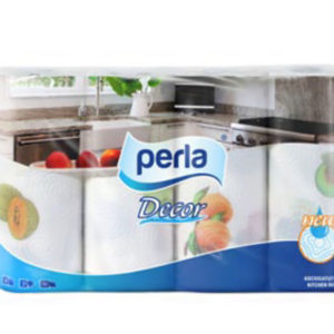 Perla Decor 4 rolls