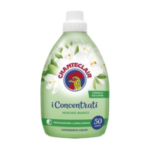 Chanteclair Concentrated Softener Muschio Bianco 1000 ml